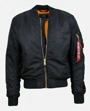 Alpha Industries MA-1 VF PM UOMO GIACCA BOMBER