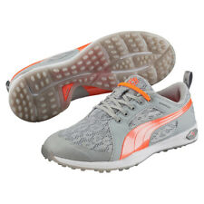Puma biofly misto WMN Ladies Carpe golf Scarpe grau188673 04