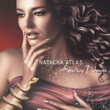 Natacha Atlas : Something Dangerous CD (2003) ***NEW***
