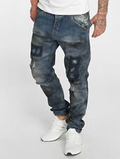 Yakuza Homme Jeans / Jean coupe droite 893