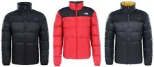 The North Face Uomo Giacca Piumino Nuptse III climatech