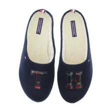 Tommy Hilfiger N1285EPTUNE 2D - Midnight (Navy) Womens Slippers