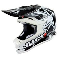 Casco Cross | Enduro JUST1 J32 Junior Moto X white