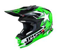 Casco Cross | Enduro JUST1 J32 Junior Moto X green