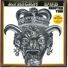 Joe Gibbs & The Professionals - African Dub Chapter Two - Vinile