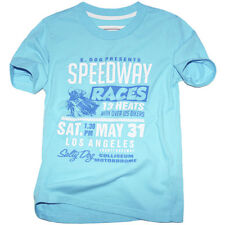 Salty Dog T-Shirt Speedwey Blue