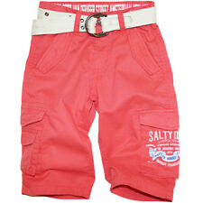 Salty Dog Shorts Twill Red