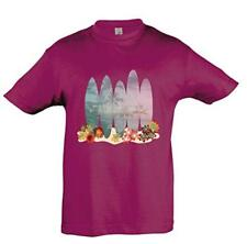 Supportershop Surf, T-Shirt Bambina - NUOVO