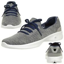 Skechers Mujer ir a pie 4 ALL DAY COMFORT Zapatillas mujer Zapatos para fitness