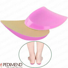 PEDIMEND™ Soft Gel Feet Corrective Pads | O/X Type Leg Heel Inserts - Foot Care