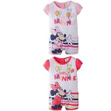 Disney - Minnie Mouse, Body da unisex bimbo - NUOVO