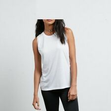 Canotta Volcom Mix A Lot Tank White - Bianco