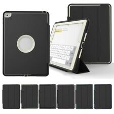 Pour iPad Mini 2 3 4 Air Housse Etui Antichoc Heavy Duty Hard Smart Case Cover