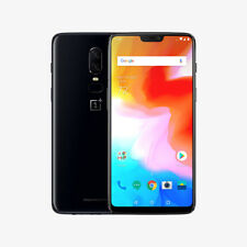 """6.28"""" oneplus 6 Snapdragon 845 Octa Core Android 8.1 SmartPhone Global ROM"""