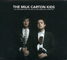 Milk Carton Kids - All The Things I Did And All Things That I Didn't Do - 2 V...