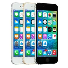 Apple iPhone 6 Smartphone - GSM Unlocked - 16GB 32GB 64GB 128GB 4G LTE WiFi iOS