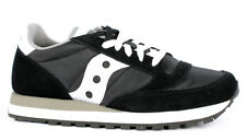 Sneakers unisex Sauony Originals, mod. Jazz O, art. 2044 449, colore nero c
