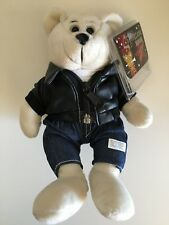 JAMES DEAN-Signature Series-Classic Collecticritters BEAR-#1817 of 10,000-1999