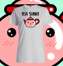 T-SHIRT UOMO TEA SHIRT FRUIT OF THE LOOM
