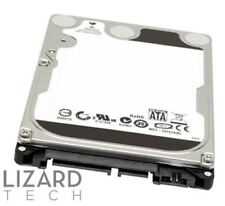 "Laptop 2.5"" SATA Hard Drive HDD For Acer, Asus, Dell, HP, Fujitsu, IBM Lenovo"