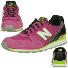 new balance wr996eh Deportiva Clásica Zapatos Mujer Fucsia 996