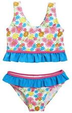 Playshoes Blumenmeer Mit Uv-Schutz, Spiaggia Bambina - NUOVO