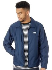 Levis Skateboarding Navy Blazer Mechanic 2 Jacket