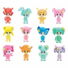 Glimmies Rainbow Friends Interactive Colour Changing Dolls NEW