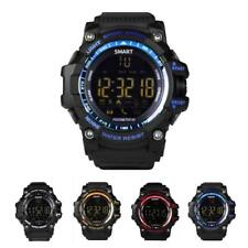 Reloj Inteligente Smart Bluetooth 4.0 IP67 Impermeable Deporte para Android iOS