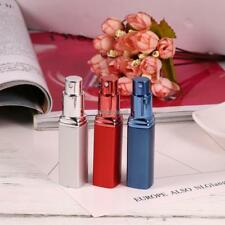Travel Portable Mini Refillable Perfume Atomizer Bottle Scent Pump Spray WST