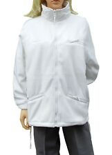 Cathedral pile articfleece zip jacket COMPLETO DONNA bocce FODERATO