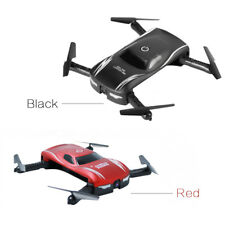 FPV Foldable Drones HD Camera Allitude Hold 2.4G 4CH RC Helicopter Quadcopter