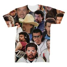 Kenny Powers Eastbound & Down Photo Collage T-Shirt