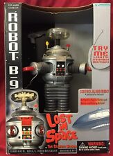 Lost In Space B/9 Robinson Robot 10