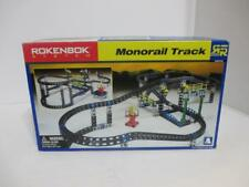 NEW ROKENBOK SYSTEM MONORAIL TRACK 06310 NEW IN BOX
