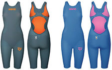 ARENA POWERSKIN R-EVO ONE DONNA WOMAN RACING FBSLOB 001438 FINA APPROVED