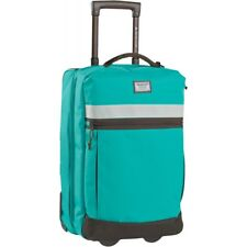 BURTON OVERNIGHTER ROLLER CARRY ON BAG -- COLORS AVAILABLE --- BRAND NEW!!!