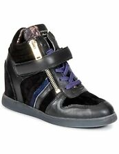 Serafini  Scarpe LEXINGTON  - nero Sintetico