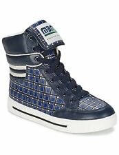 Marc by Marc Jacobs  Scarpe CUTE KIDS MINI TOTO PLAID  - Multicolore Cuoio