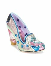 Scarpe donne Irregular Choice  LADY MISTY  oro  - Sintetico