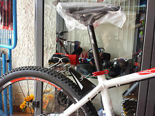 "2 PARAFANGHI STILE MARSH GUARD PARAFANGHI ""YOU MTB FENDER"" MTB BICICLETTE 2 PEZZ"