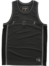 Fox Black Moth BBall Kids Tank Top