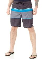 Rip Curl Black Mirage Mission - 20 Inch Boardshorts