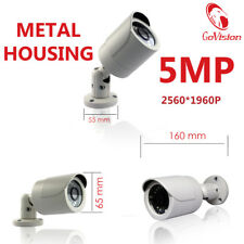 5MP ULTRA HD 1960P TVI AHD  ANALOGUE 4 IN 1 CCTV DOME CAMERA 20M IR NIGHT VISION