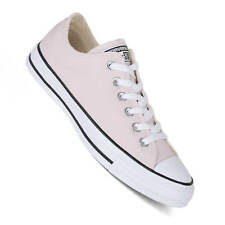 Converse Chucks Lo CTAS OX Barely Rose Ladies Sneakers in soft Rosa