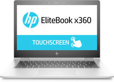 HP EliteBook x360 1030 G2 - Intel Core i5 7200U 2,50GHz (Win10)