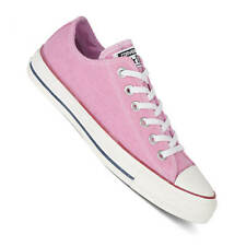 Converse Chucks Lo CTAS OX Light Orchid Pink Women's Sneakers in Vintage Look