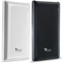 Syska Power Pro 200- 20000 mah Power Bank +DC 5V-2.1A 20000mah