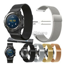 Milanese Loop Bracelet Watch Strap Band For Huawei Watch 2 Sport Classic 1st