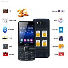 """Cheap! 5.0"""" Unlocked 3G Android Smartphone 4Core 2SIM Mobile Phone 1+4GB 31DC"""